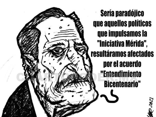Entendimiento Bicentenario