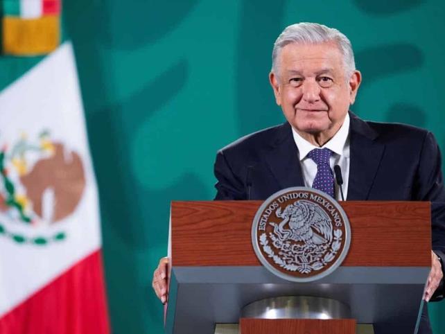 Es una buena noticia apertura de la frontera: AMLO