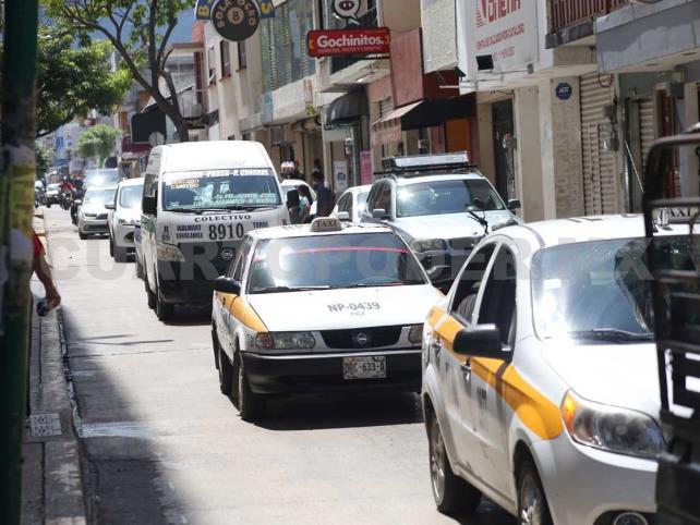 Piden a las autoridades no ceder ante chantajes