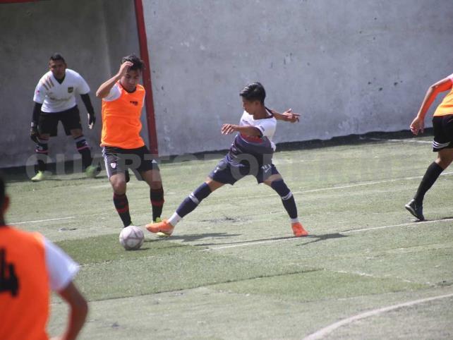 Águilas FC defenderá su corona de campeón