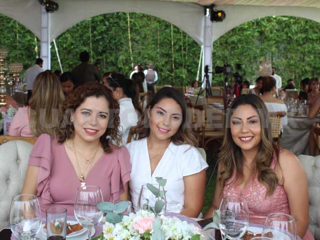 Chiapas se pinta de rosa
