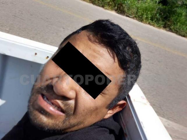 Arrestan a autor intelectual de homicidio de exfiscal