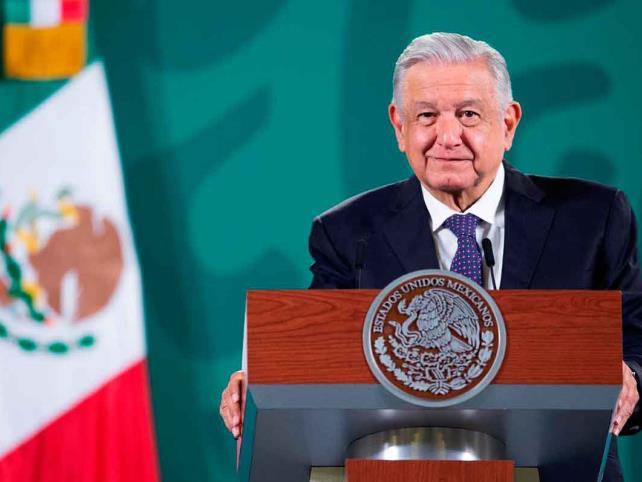 Buena noticia la apertura en la frontera: AMLO