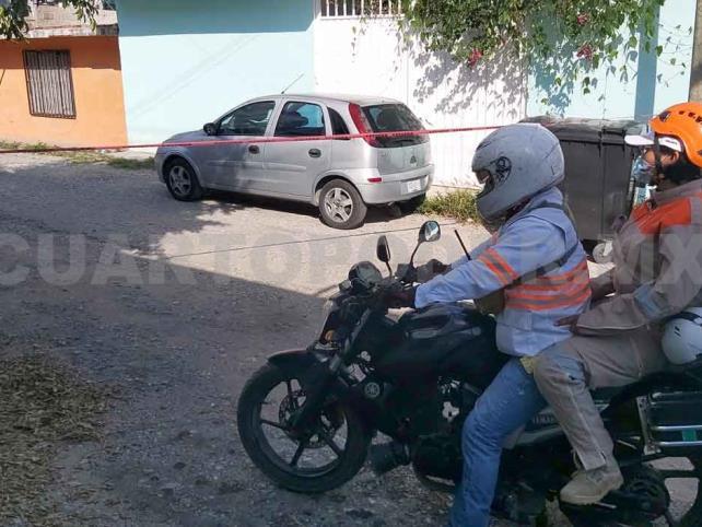 Hallan ahorcada a menor en Albania Alta
