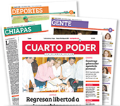 Cuarto Poder - Tu Diario Vivir